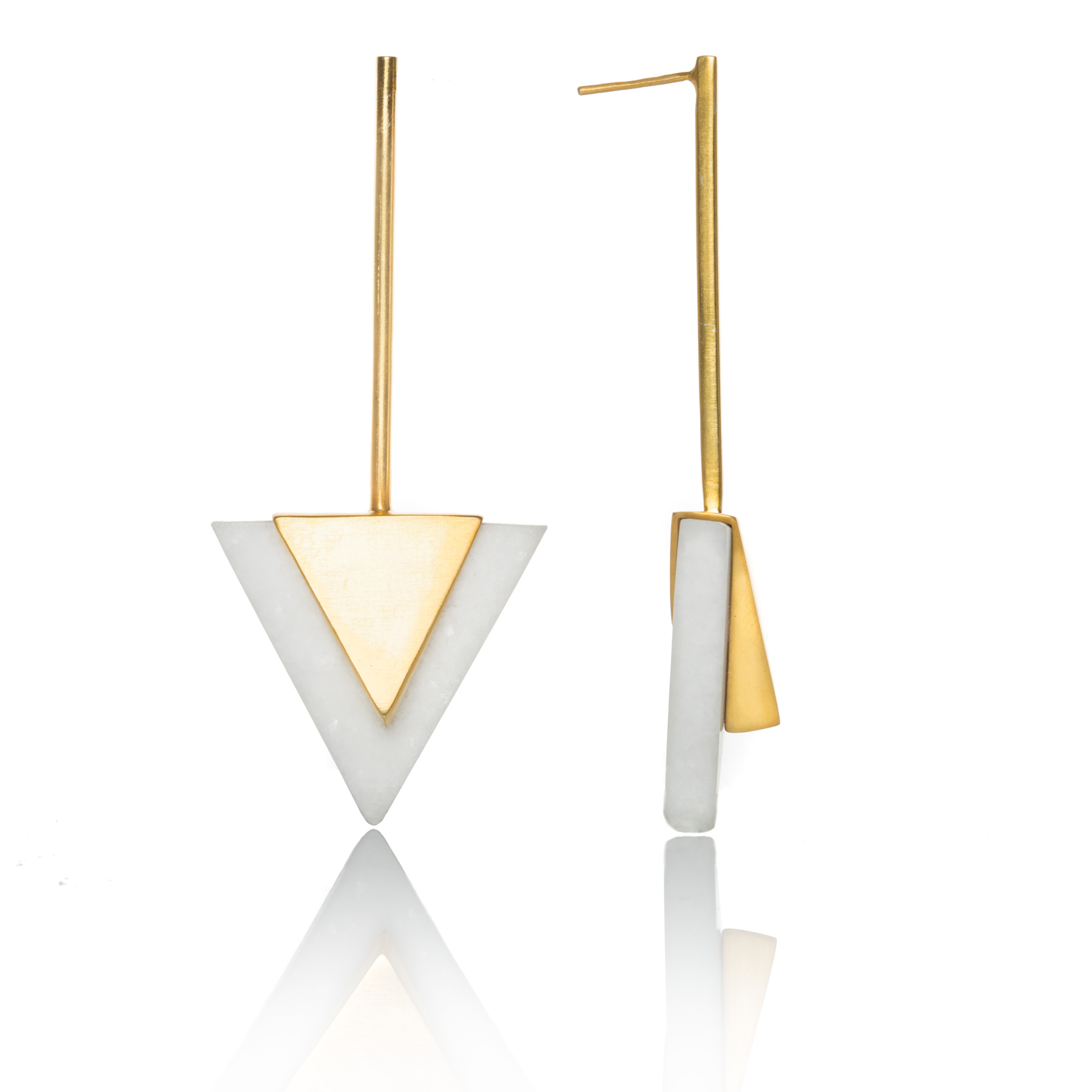 Apsis earrings